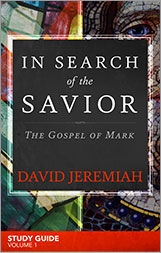 In Search of the Savior The Gospel of Mark
