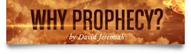 Why Prophecy