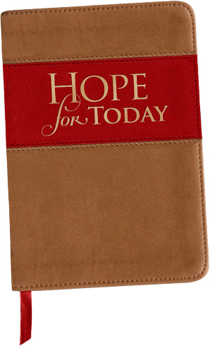 Hope for Today Devotional