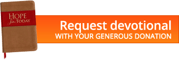 Request devotional with your generous donation