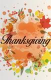 Thanksgiving Programming