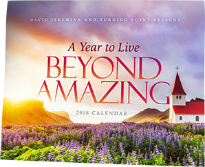 A Year to Live Beyond Amazing