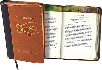 Quest Devotional