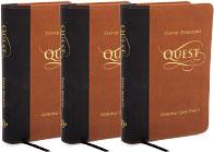 3 Copies of Quest