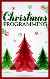 Christmas Programming