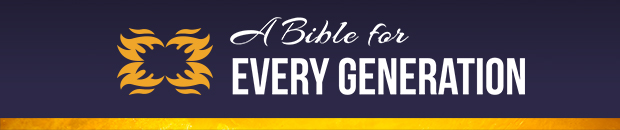 A Bible for Every Generation