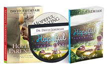 Hopeful Parenting CD Set, Learn more