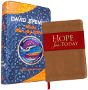 Airship Genesis Bible + Hope for Today