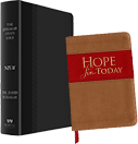 The Jeremiah Study Bible + Hope for Today
