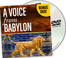 A Voice from Babylon Bonus DVD
