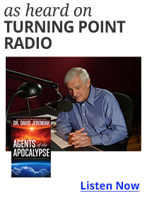 Listen Now! As Heard on Turning Point Radio