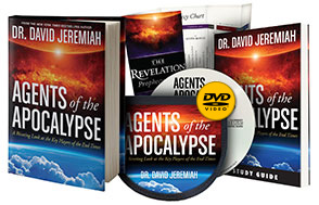 With Your Gift of $60 or More - Agents of the Apocalypse Study Set