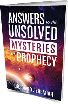 Answers to the Unsolved Mysteries of Prophecy