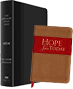 Hope for Today + Jeremiah Study Bible