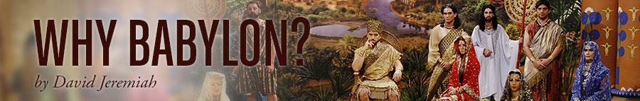 Why Babylon?