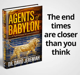 Agents of Babylon - The end times are closer than you think