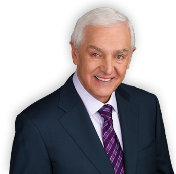 David Jeremiah: Standup Tour