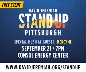 David Jeremiah Tour Schedule