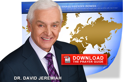 Download the Prayer Guide