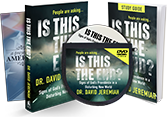 Is This the End? DVD Set