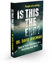 People Are Asking...Is This the End? book