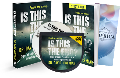 People Are Asking...Is This the End? DVD study set