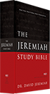 Jeremiah Study Bible - Hardcover Edition