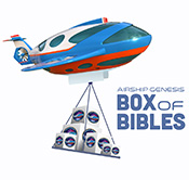 10 Kids Hardcover Bibles