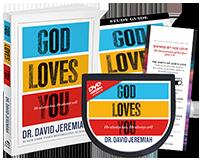 God Loves You Set