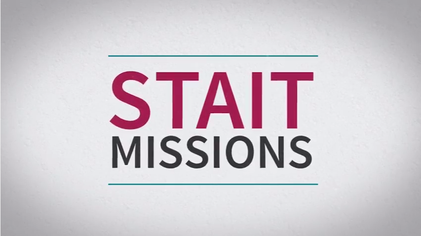 What are P2P (formerly STAIT) missions?