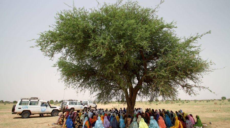 Redevabilité envers les populations affectées: Prendre en compte, rendre compte et être tenus responsable