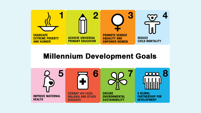 United Nations Millennium Development Goals