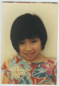 Joana baby pic 1