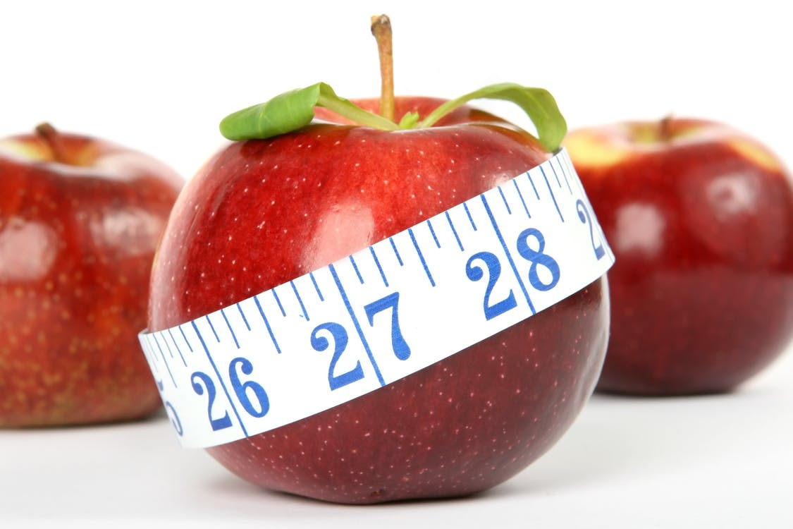 weight control produce