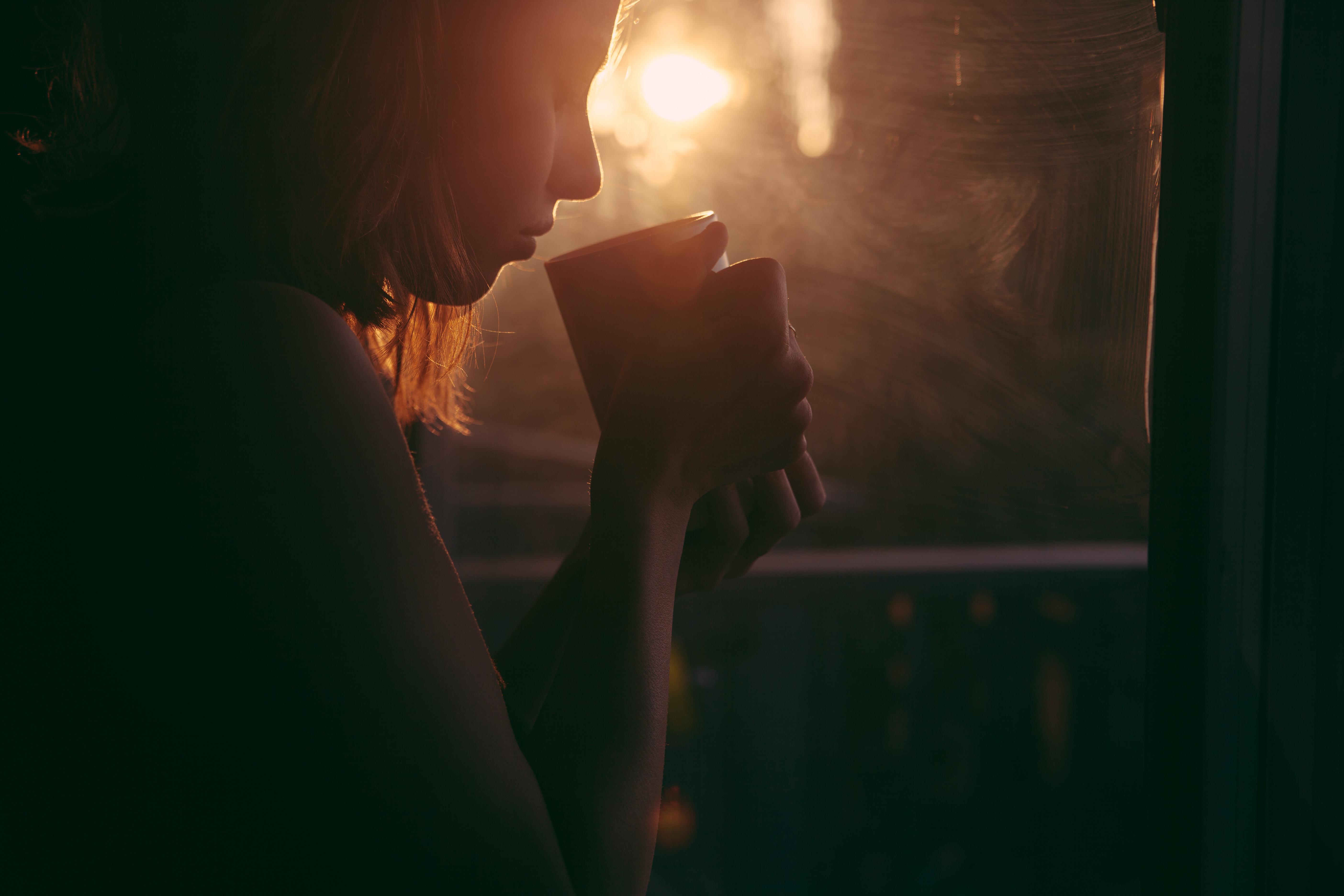 sleep_coffee_morning