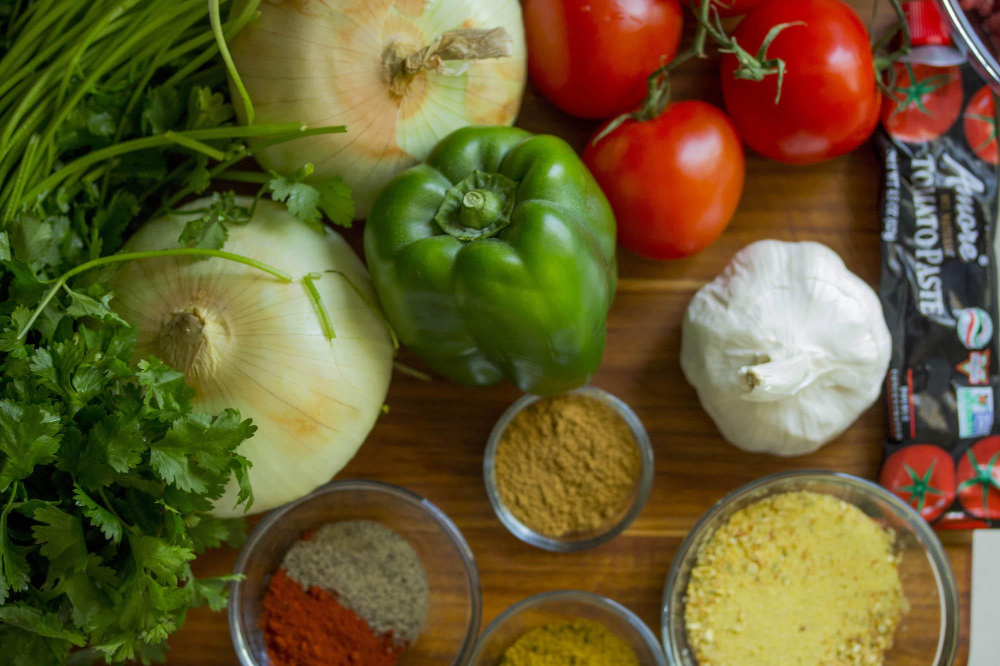 Vegetables Microbiome Prebiotics