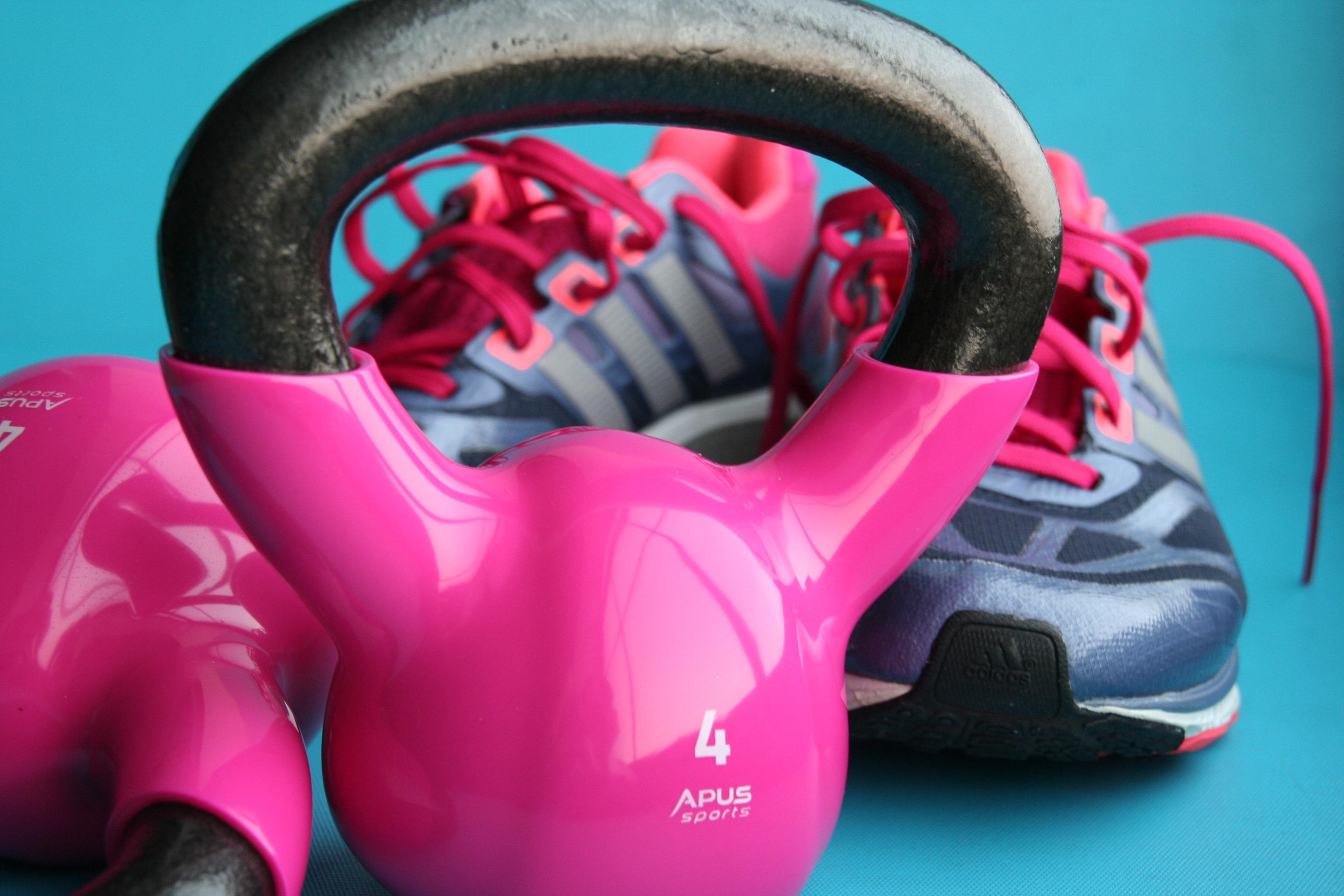 exercise running movement