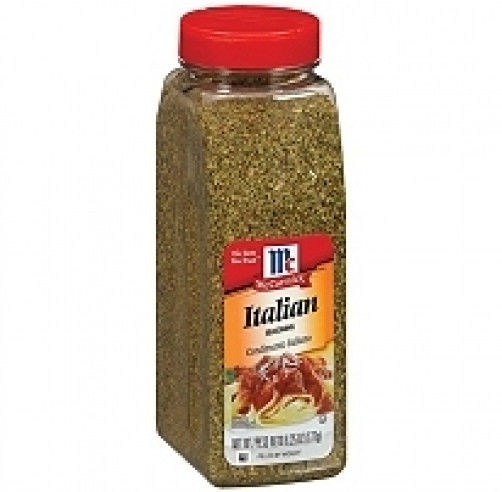 italian seasoning for grilling