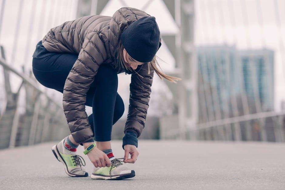 running exercise depression healthy lifestlye