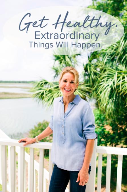 Dr. Ann Nature Talk Get Healthy