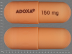 Atridox (Doxycycline Hyclate): Side Effects, Interactions ...