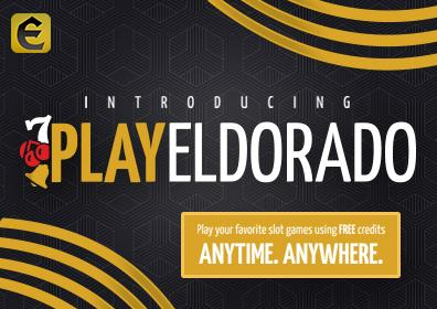 Play Eldorado Mobile App