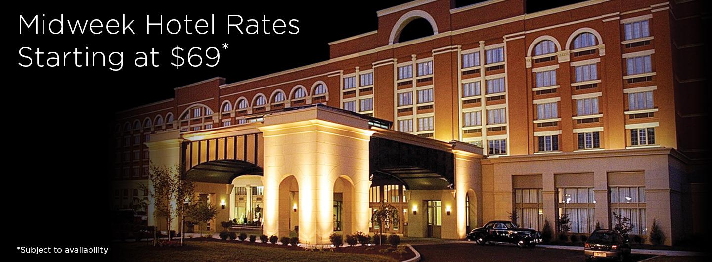 Hotel Rate Offer Image