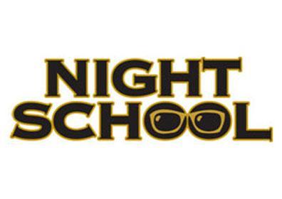 Night School Logo
