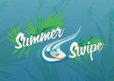 Summer Swipe Casino Promotion