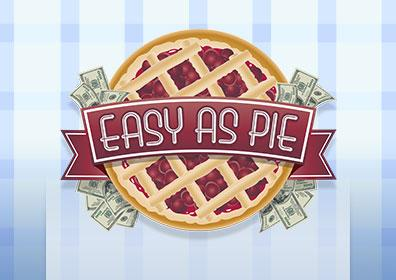 Advertisement for Easy As Pie at Eldorado Scioto Downs