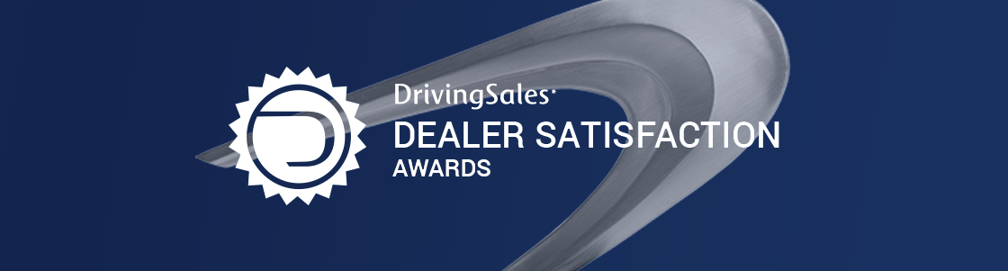 Dealer Satisfaction Award