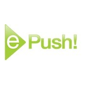 ePush! Data & Technology