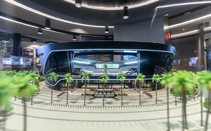Raiderspreviewcenter stadiummodel2