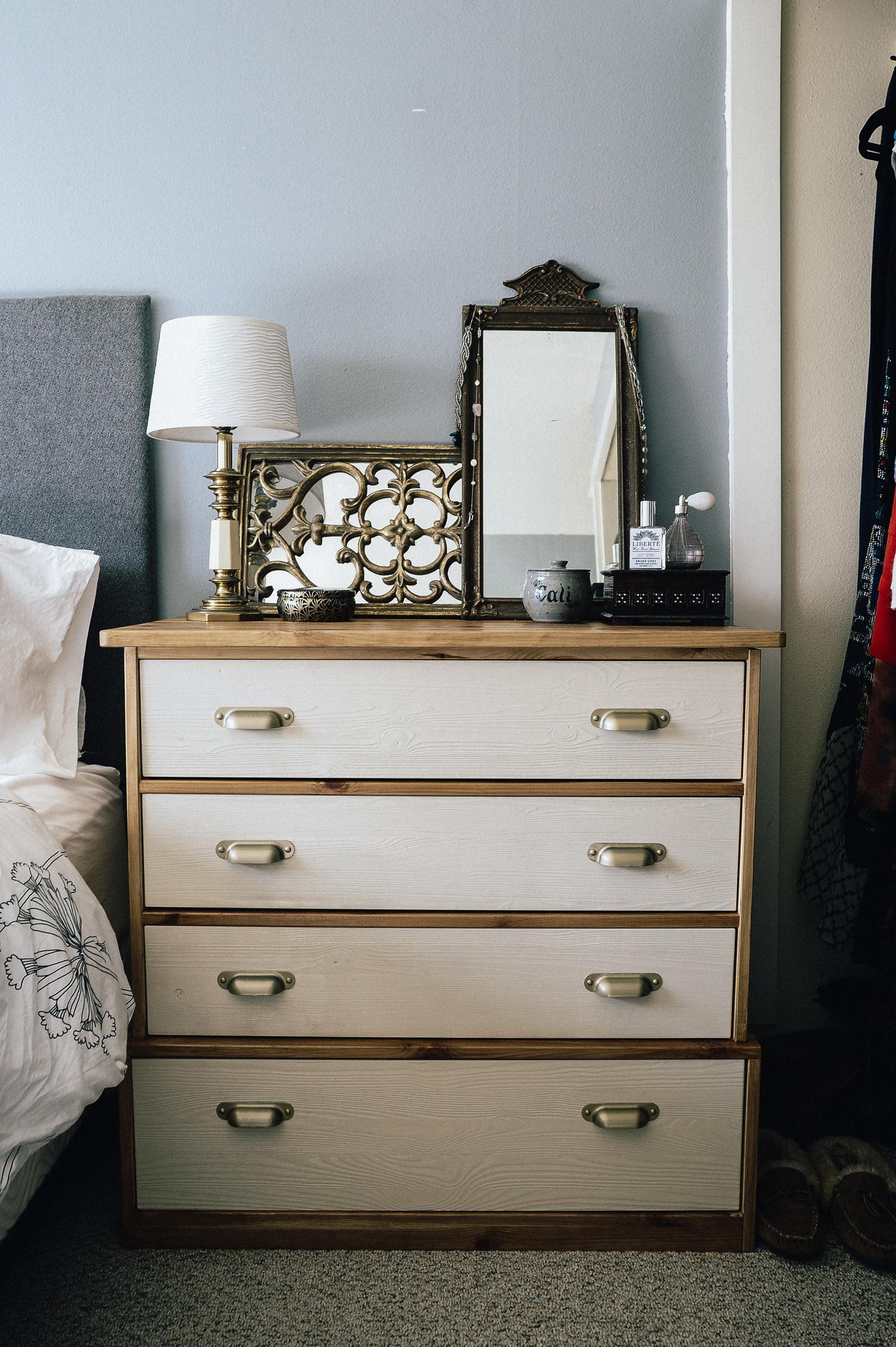 ikea chambre fjell. Black Bedroom Furniture Sets. Home Design Ideas